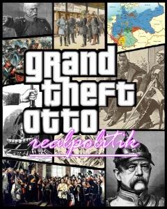Grand Theft Otto
