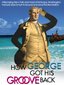 How George Got His Groove Back copy
