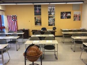 My Classroom Wall